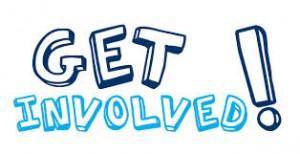 Get involved2